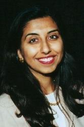 Sherry Daswani